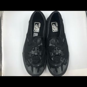 c90c6ca34c8f57 Vans Shoes - Star Wars Darth Vader Vans